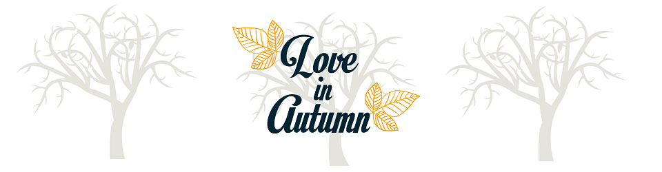 Love In Autumn